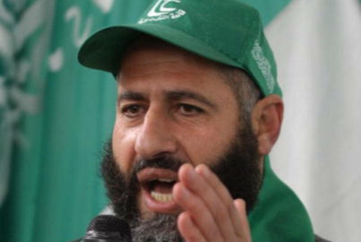 Un haut cadre du Hamas, accusé d'activités terroristes, opéré de la colonne vertébrale à l'hôpital de Tel Aviv