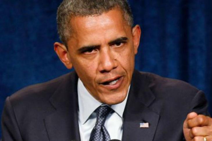 Dernière minute : le congrés américain bloque les 221 millions de dollars promis par Obama aux palestiniens