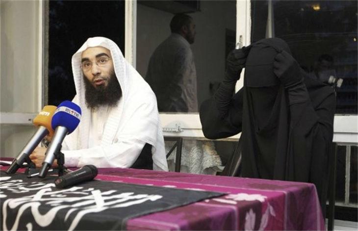 Le terroriste islamiste Fouad Belkacem dit regretter ses actes et vouloir rester en Belgique