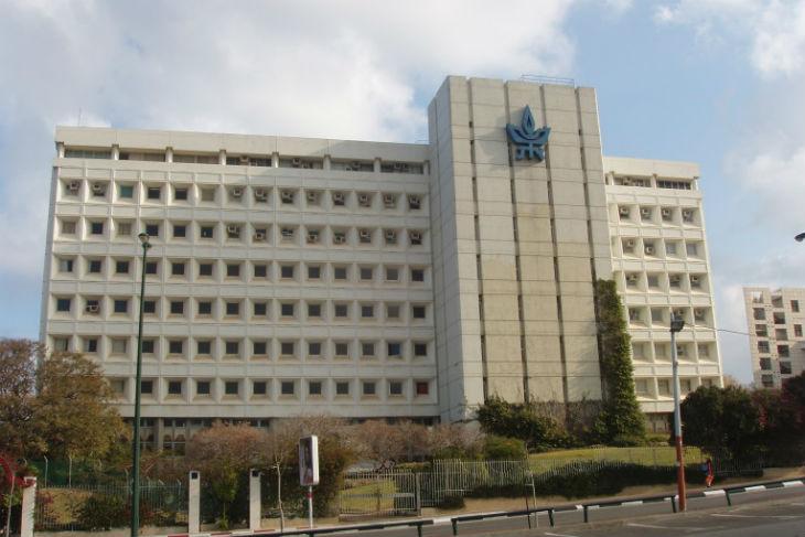 Université de Tel Aviv : un étudiant égyptien fait l'éloge d'Israël