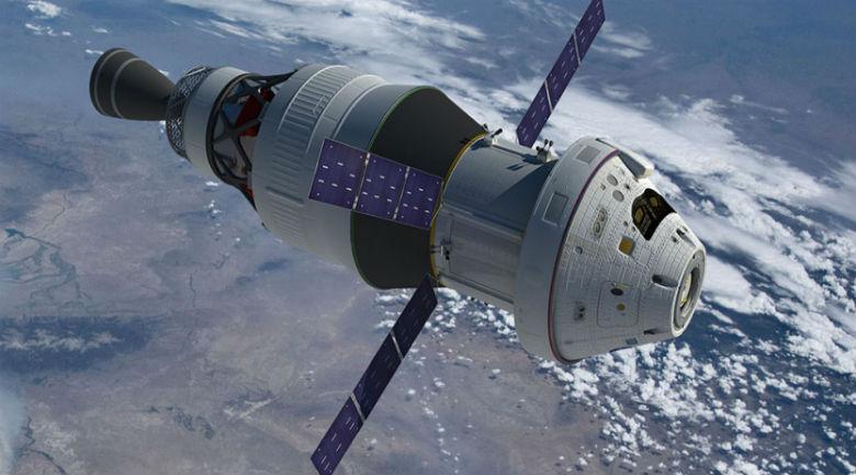 Vaisseau spatial Orion : La start-up israélienne StemRad va protéger les astronautes des radiations