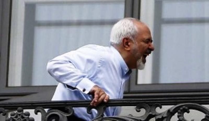 L'accord avec l'Iran «ne change rien au fait qu'en bon Farsi, l'Iran s'oblige à la conquête du monde au nom de l'Islam»