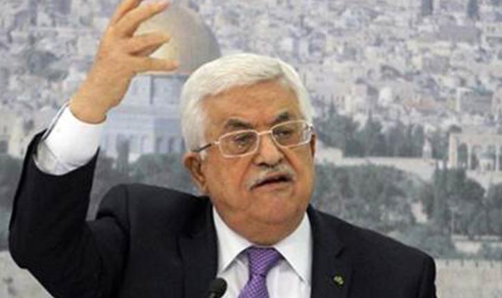 Monsieur Mahmoud Abbas mettez fin à votre entreprise suicidaire.