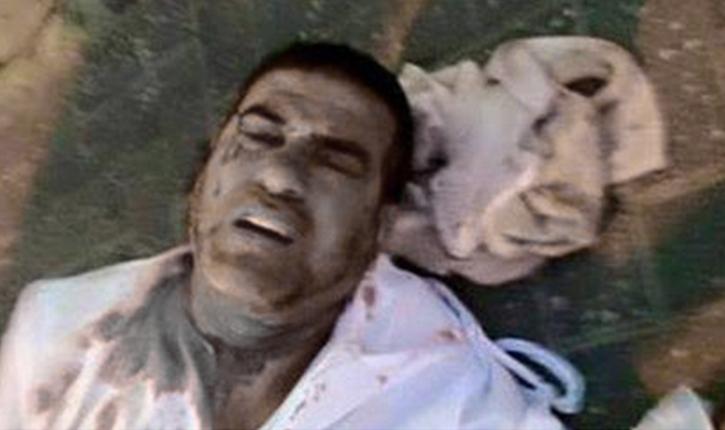 Lod: un musulman israelien crée une fausse agression en accusant des «extrémistes juifs»