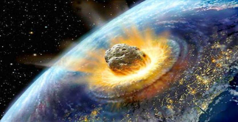 Un astéroïde va-t-il s'écraser sur la Terre le 22 septembre ? Encore un coup du Mossad ?