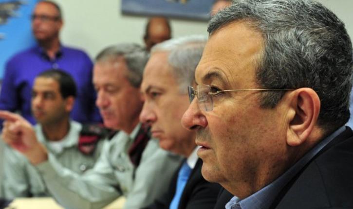 Pourquoi Israël n'a pas frappé les centrales nucléaires iraniennes
