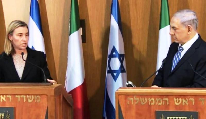 Pourparlers sur la Judée-Samarie : Bibi craque-t-il face à l'UE?