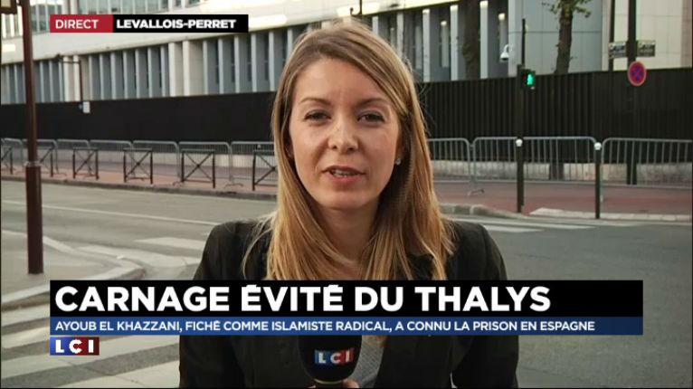 Attentat du Thalys: larme à l'œilplutôt que l'arme au pied !