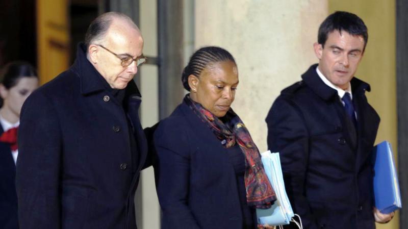 Taubira fait entrer la charia dans l'arsenal juridique français