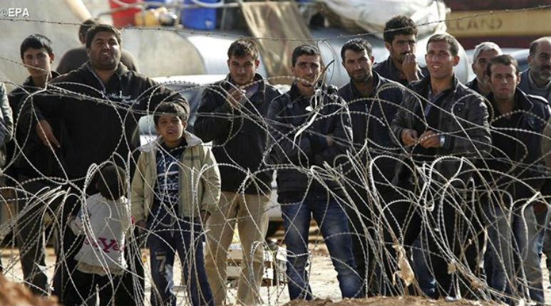 Syrie : l'Etat Islamique kidnappe 230 civils dont 60 chrétiens