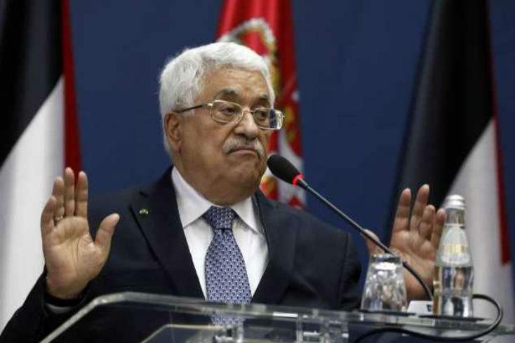 Mohammad Dahlan du Fatah accuse Mahmoud Abbas de « putsch de palais » et de crimes politiques, juridiques et financiers