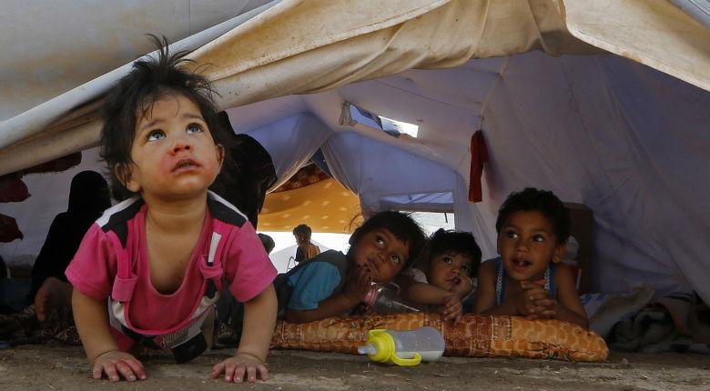 L'Etat islamique détruit 1500 écoles en Irak