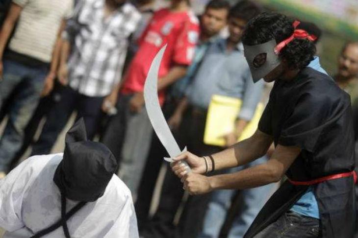 Amnesty demande un moratoire sur les exécutions basées sur la Charia (loi islamique) en Arabie Saoudite