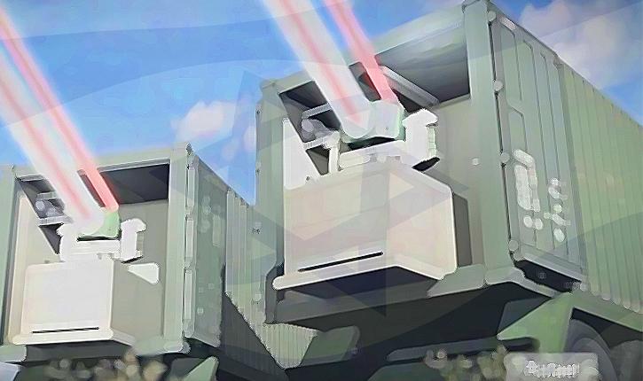 Révolution militaire : après le Dome d'Acier Israel invente le Faisceau d'Acier !