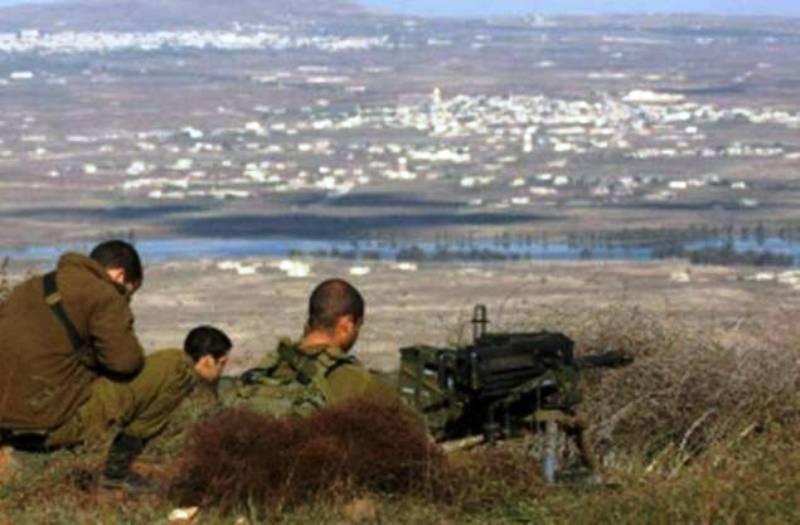 La désintégration de la Syrie et son impact sur Israël
