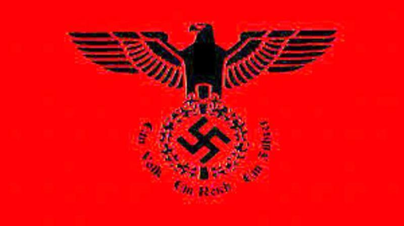 Le spectre du IIIème Reich plane-t-il toujours ? Par Anne Lauwaert