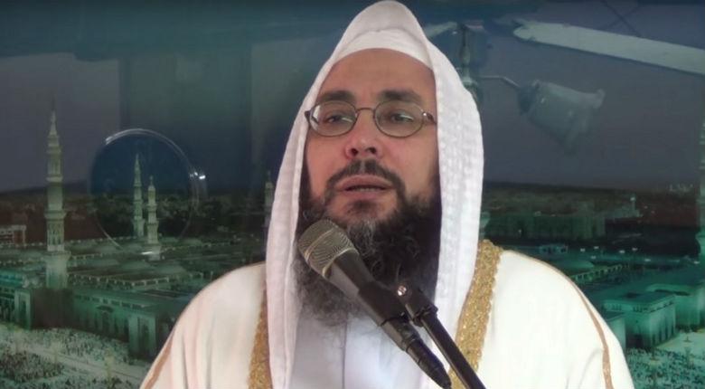L'imam de New York, Tareq Yousef, réfute le hadith sur la guerre avec les juifs « Ce hadith est très étrange, et nous devons le réexaminer car il conduit l'islam au désastre. »