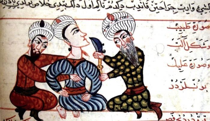 L'âge d'or de l'Islam (documentaire)