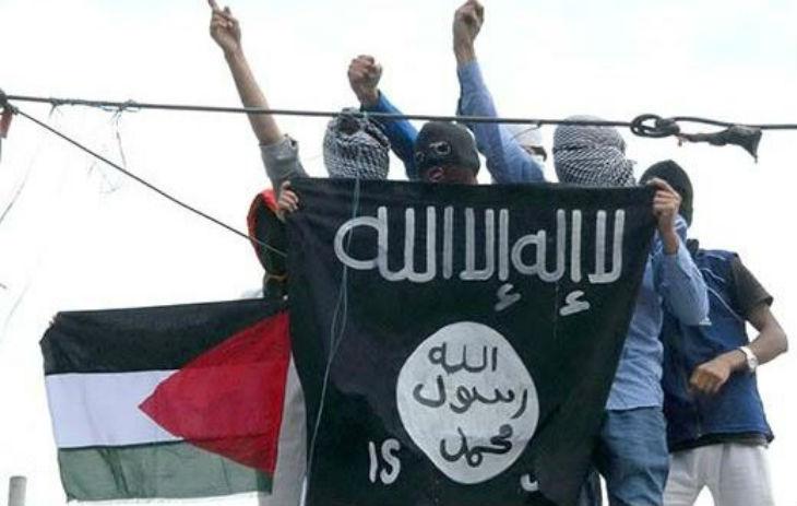 Enquête dans le monde Arabe: Les palestiniens sont la population qui soutient le plus l'Etat islamique
