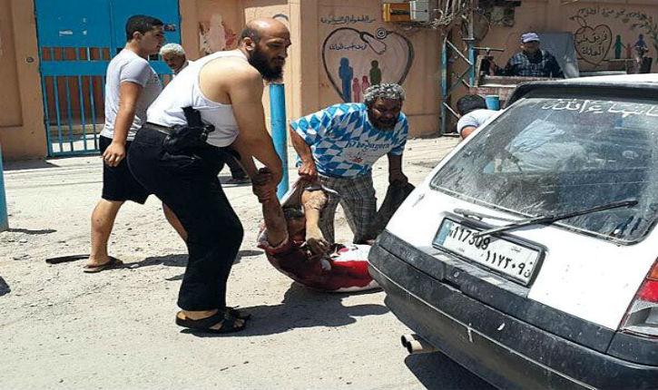 Liban : assassinats et règlements de compte dans le camp palestinien d'Aïn el-Héloué