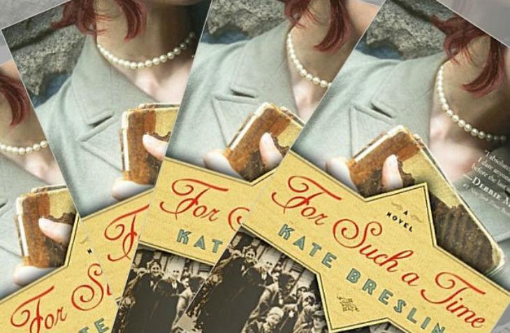 Livre: Une romance entre un SS et une juive à Dachau, le roman qui passe mal…