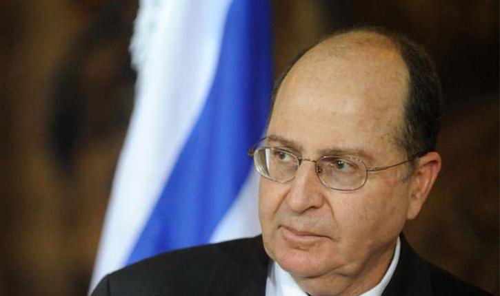 » Je ne suis pas responsable de la vie de scientifiques iraniens » déclare le ministre de la Défense d'Israel