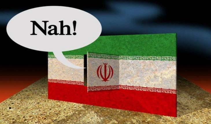 Et si Téhéran rejetait l'accord sur le nucléaire… par Daniel Pipes