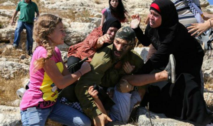 L'AFP responsable d'une nouvelle affaire Al Dura ? Que s'est-il passé à Nabi Saleh vendredi ?