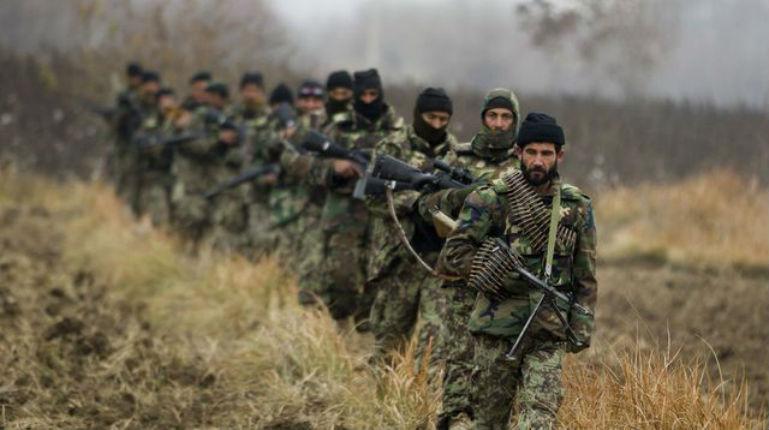 L'Iran enrôle de force des réfugiés afghans pour défendre Assad en Syrie et combattre l'Etat islamique