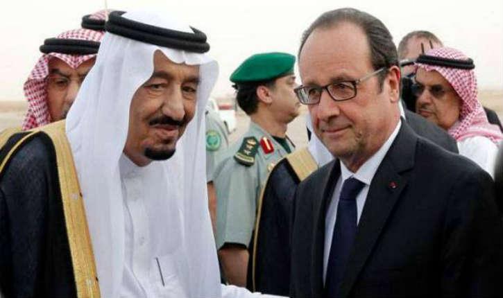 Régionales – Lorraine : Le PS fait voter une subvention de 600.000€ pour former des militaires saoudiens avec l'argent des contribuables…