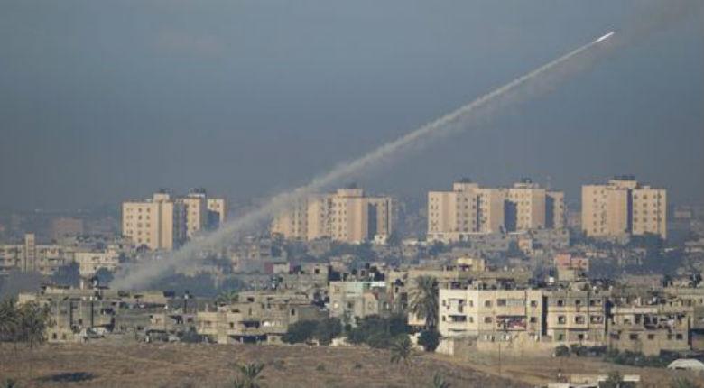 Une roquette tirée de Gaza frappe le sud d'Israël sans faire de victime