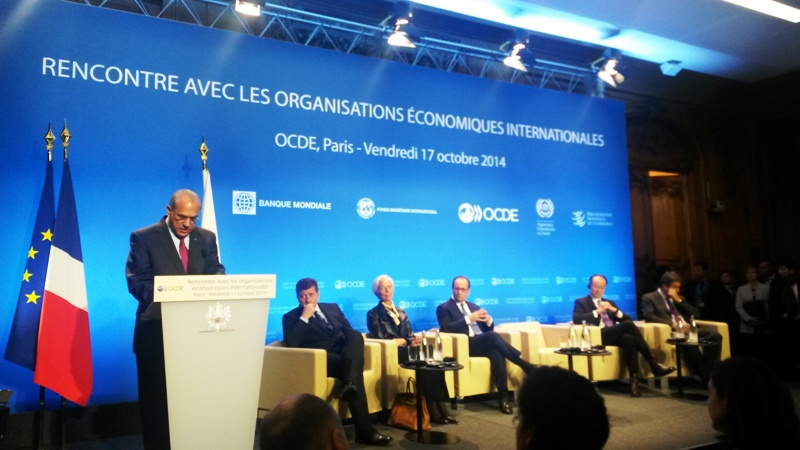 L'OCDE félicite Israël pour l'intégration des arabes sur le marché de l'emploi