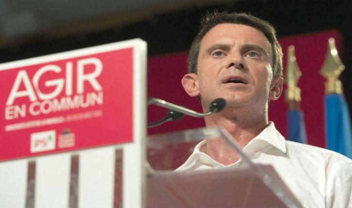 Juifs de France : les paroles creuses de Manuel Valls