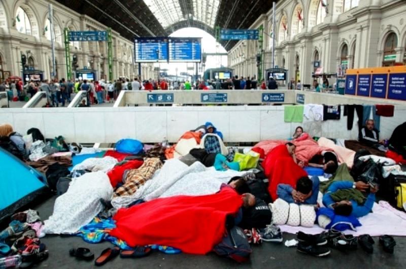Immigration: les questions que vous êtes priés de ne pas poser