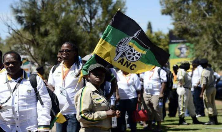Afrique du sud: Le parti ANC veut supprimer la double-nationalité aux juifs sud-africains voulant s'enrôler dans Tsahal
