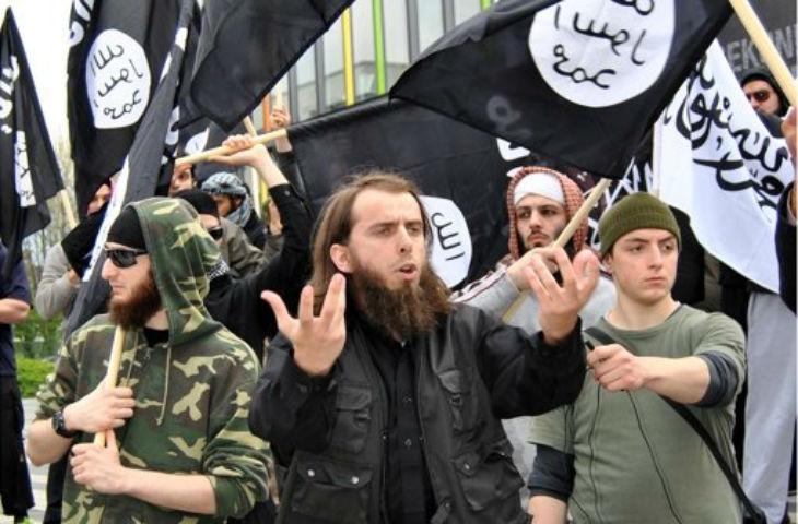 Vidéo – Analyse de Guy Millière sur les attentats de Paris «Si l'Etat islamique était détruit cela ne règlerait pas tout. L'Islam radical et le djihadisme continueront à exister»