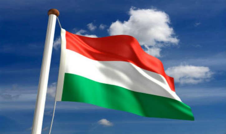 Seyne-sur-Mer: Marc Vuillemot, maire (PS), a décidé de mettre en berne le drapeau hongrois en signe de protestation
