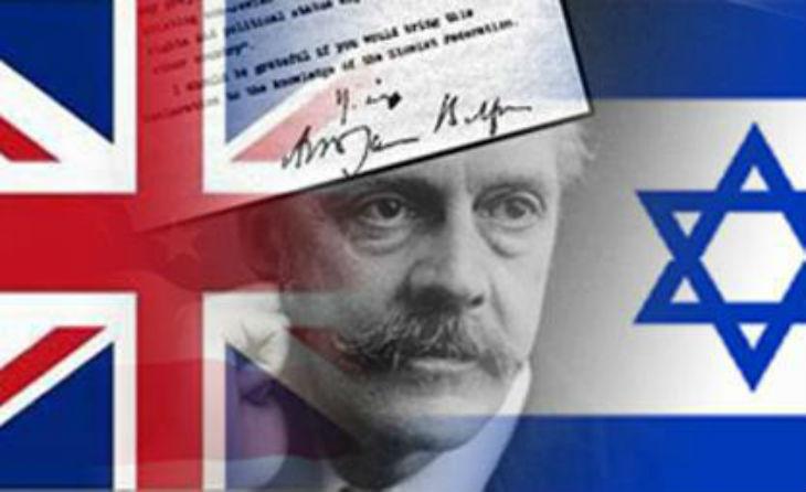 Un manuel d'histoire hollandais révisionniste: «La Grande Bretagne a soutenu le sionisme pour courtiser les banquiers juifs. Israël est née de l'injustice et est basée sur l'injustice.»