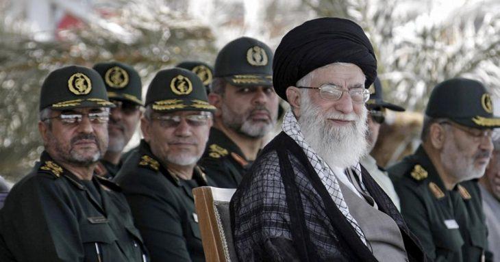 Alors que Macron veut prêter 15 milliards à l'Iran, Téhéran va financer le groupe terroriste Hamas à hauteur de 30 millions de dollars par mois