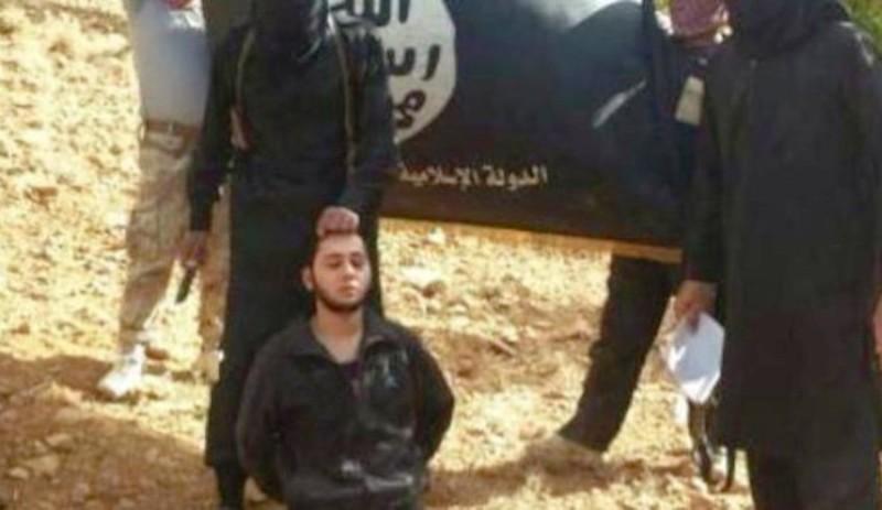 Egypte: L'Etat islamique décapite et crucifie un homme accusé de coopérer avec la police