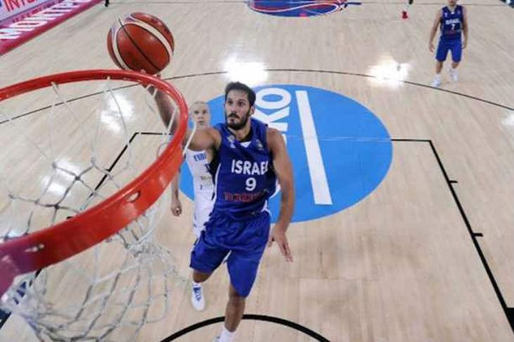 Pourquoi Israël fait partie de la zone Europe dans les compétitions sportives ?