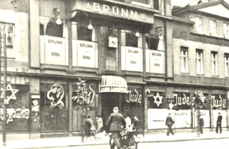 1933-1941 : Avant la Shoah, l'Occident abandonne les Juifs persécutés à leur sort