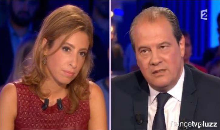 [Vidéo]«ONPC»: Echange très tendu entre Léa Salamé et Jean-Christophe Cambadélis sur les migrants et le FN