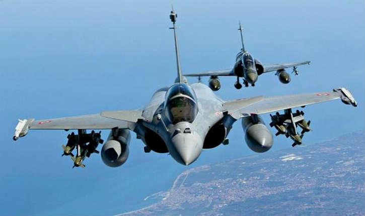 L'armée française est prête à frapper à nouveau en Syrie si l'arme chimique est utilisée à Idleb