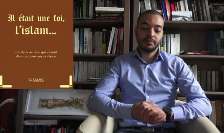 Pourquoi il a quitté l'Islam «Je m'appelle Majid Oukacha, je suis un patriote Français né dans une France que je reconnais plus»
