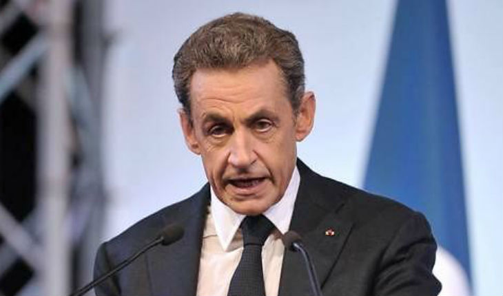 Quand Nicolas Sarkozy s'exprime «à la Naftali Benett»
