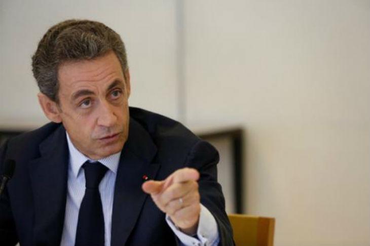 """Nicolas Sarkozy : """"L'Europe et la France sont face au vertige de la disparition et de la décadence. Caricaturer le racisme en affirmant qu'il est l'apanage des blancs est un mensonge"""""""
