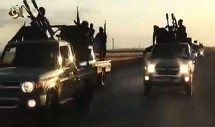 Egypte: Des touristes mexicains ont été pris pour des jihadistes, 12 morts