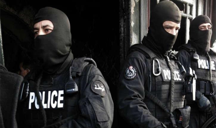 Tunisie: Limogeage dans les forces de l'ordre, en raison de soupçons avec des organisations terroristes
