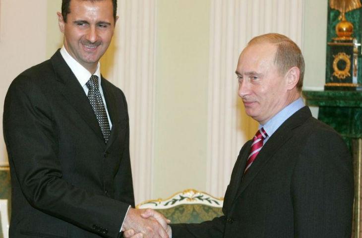 Le gouvernement syrien accepte le cessez-le-feu signé par les Etats-Unis et la Russie